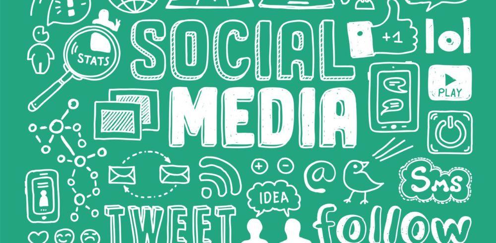 social media, redes sociales, negocios