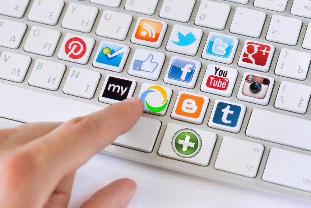Utilizar Las Redes Sociales Para Hacer Negocio Por Internet